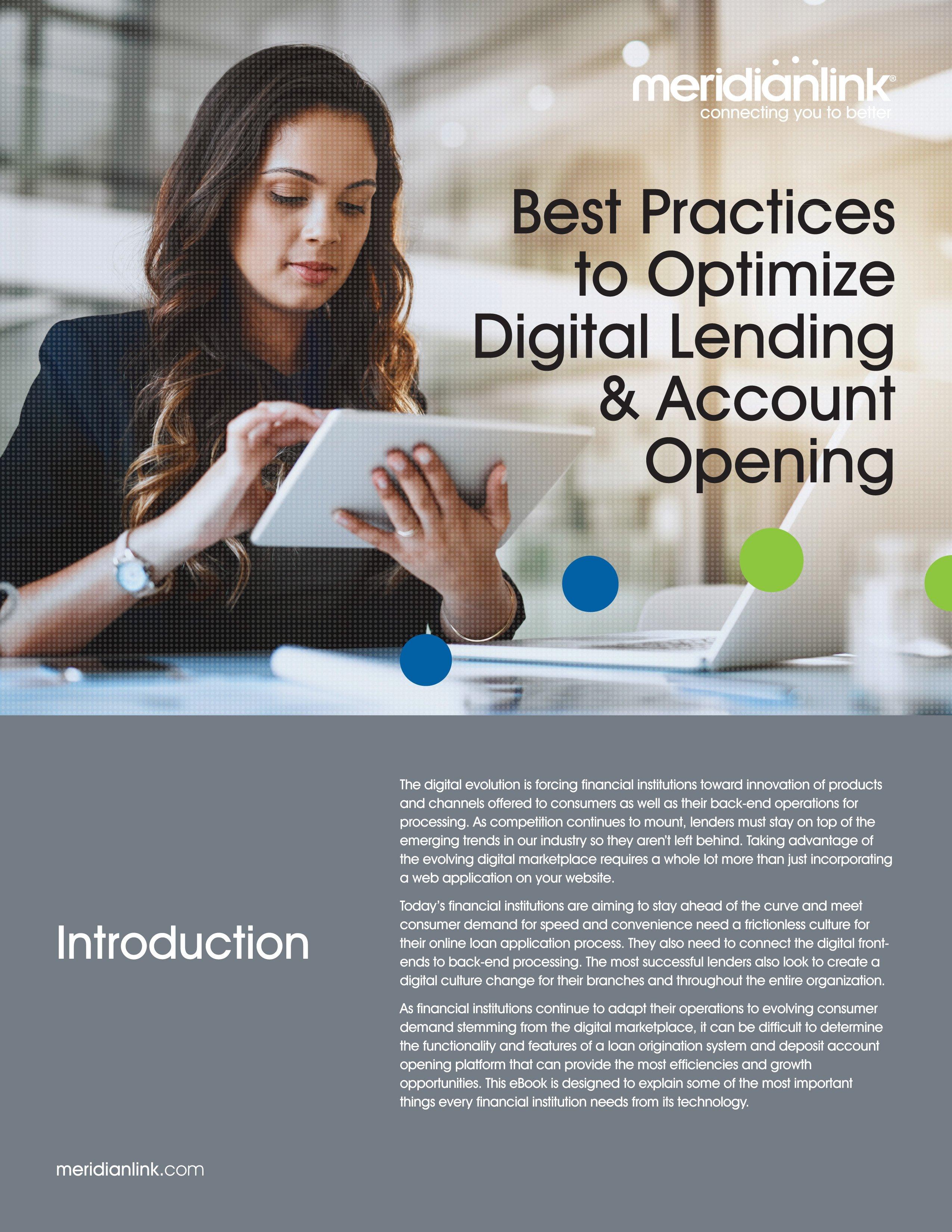 20190612 MeridianLink Digital Best Practices ebook-1