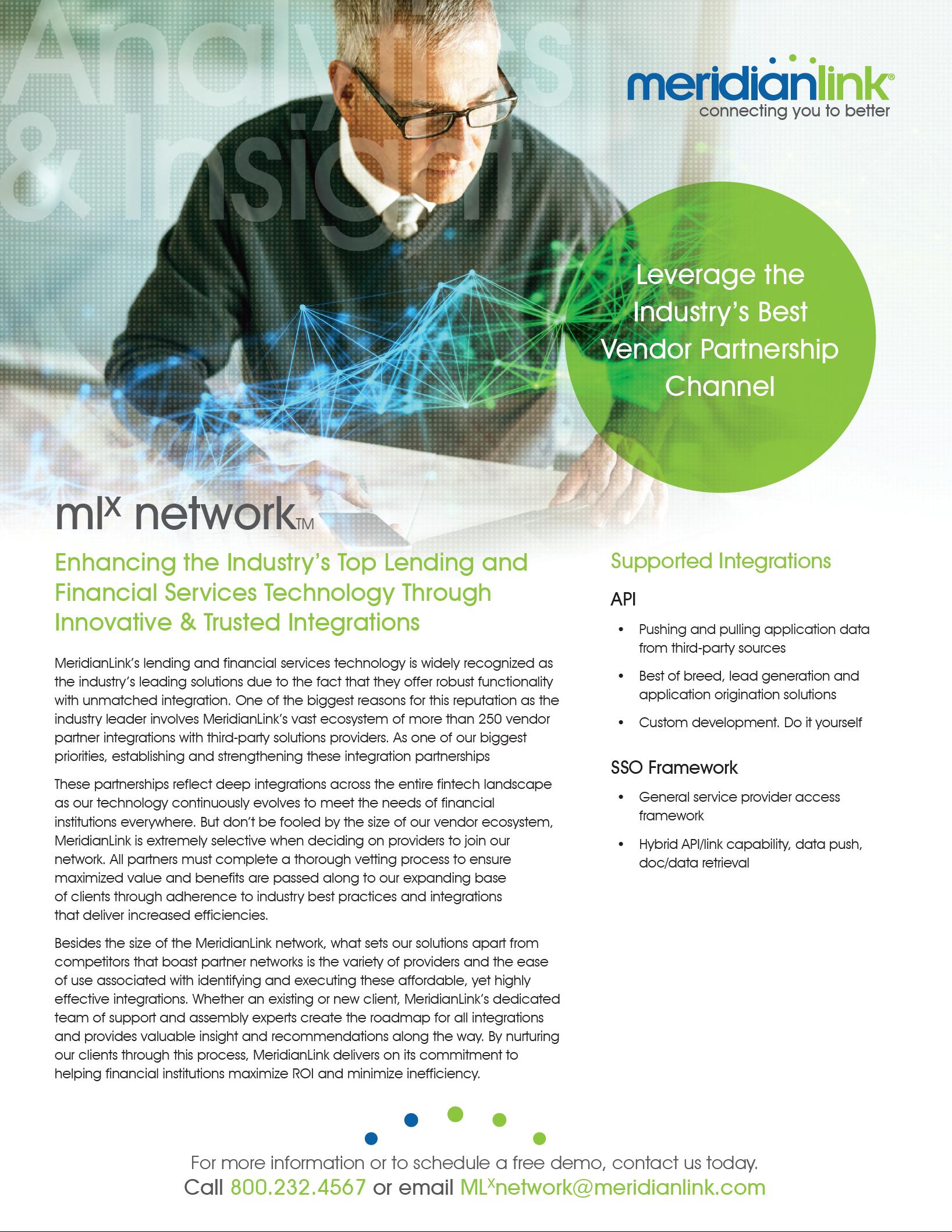 MLX Network