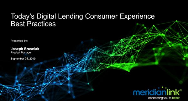 Webinar Todays Digital Lending Consumer Experience Best Practices