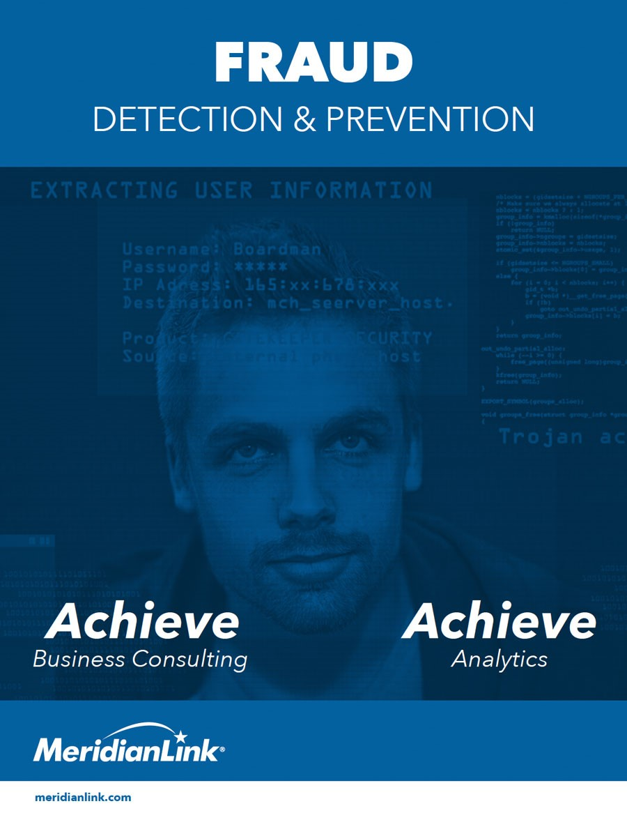 fraud detection ebook